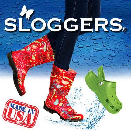 crocs-sloggers